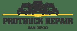 San Diego Truck Repair Logo